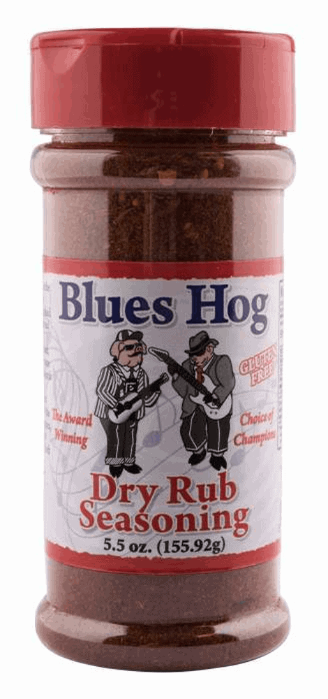 Blues Hog BBQ 'Original' Dry Rub
