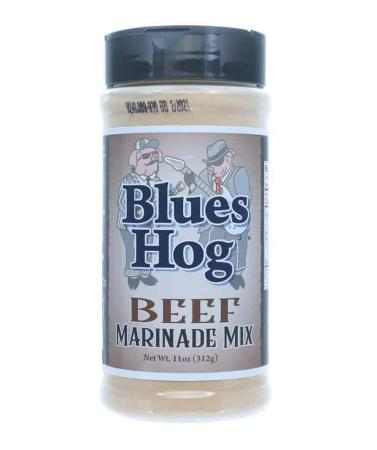 M042 - Blues Hog BBQ Beef Marinade Mix - 312g (11 oz)01