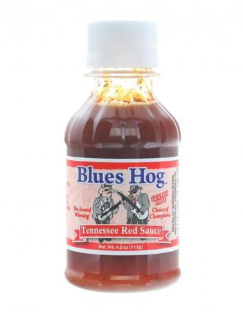 S171 - Blues Hog 'Tennessee Red' BBQ Sauce - 113g (4 oz)01