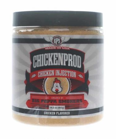 I042 - Big Poppa Smokers 'Chickenprod' Chicken Injection - 454g (16 oz)01