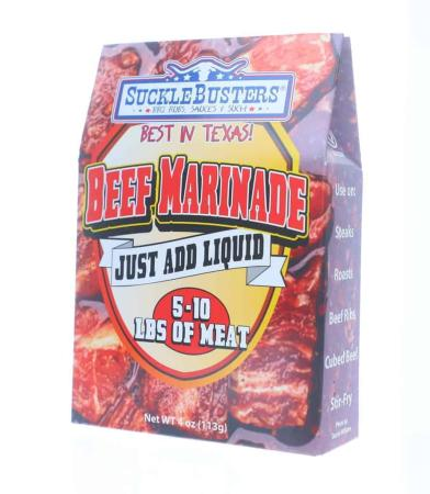 M049 - Sucklebusters Beef Marinade - 113g (4 oz)02