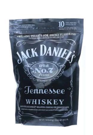 A046 – BBQr's Delight BBQ Pellets – Jack Daniel's© – 453g (16 oz)01