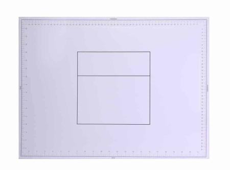 A055 - BBQ Gourmet 600mm x 450mm Disposable Cutting Boards (Pack of 30)