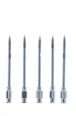 A061 - BBQ Gourmet Meat Injector Replacement Needles - 5 x 2(1)