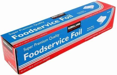 Kirkland Foil