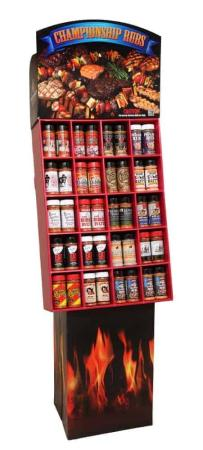 120 Unit Large Display Right
