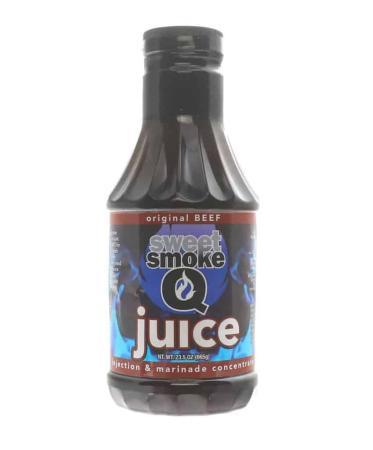 I006 – Sweet Smoke Q 'Beef Juice' Injection – 665g (23.5oz)01