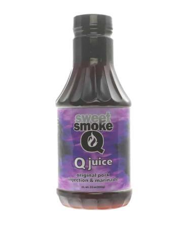I007 – Sweet Smoke Q 'Pork Juice' Injection – 652g (23 oz)01