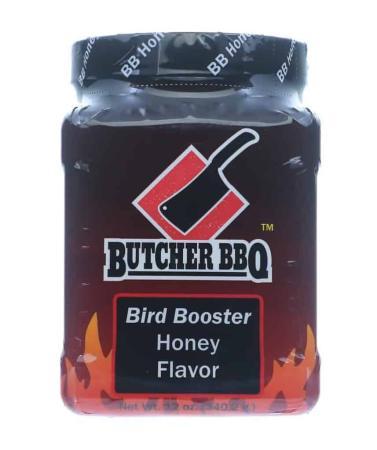 I009 – Butcher BBQ 'Bird Booster' Injection – Honey – 340g (12 oz)01