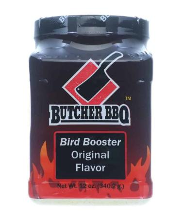 I010 - Butcher BBQ 'Bird Booster' Injection - Original - 340g (12 oz)01