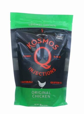 I026 – Kosmo's Q Championship Original Chicken Injection – 453g (16 oz)01
