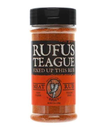 R048 – Rufus Teague Spicy Meat Rub – 184g (6.5 oz)01