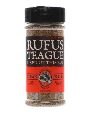 R049 – Rufus Teague Steak Rub – 175g (6.2 oz)01