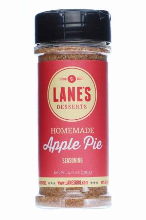 R638 - Lane's Desserts Homemade Apple Pie Seasoning - 130g (4.6 oz)01