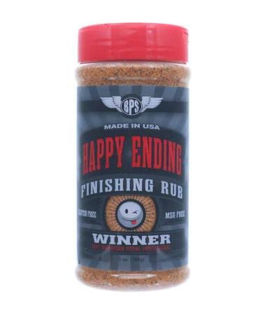 R499 - Big Poppa Smokers 'Happy Ending' Finishing Dust - 368g (13 oz)01
