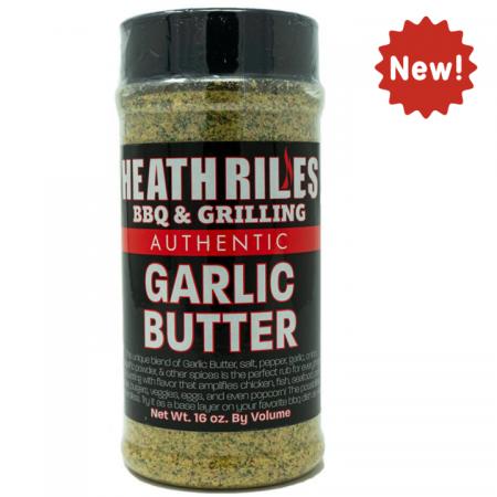 Heath Riles Garlic Butter 720x