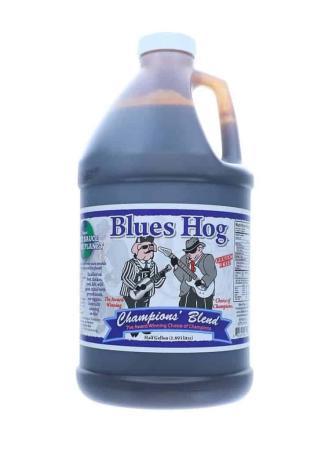 S145 - Blues Hog 'Champions Blend' BBQ Sauce - 1.893 l (½ US Gal - 64 oz)01