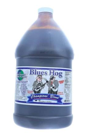 S146 - Blues Hog 'Champions Blend' BBQ Sauce - 3.785 l (1 US Gal - 128 oz)01