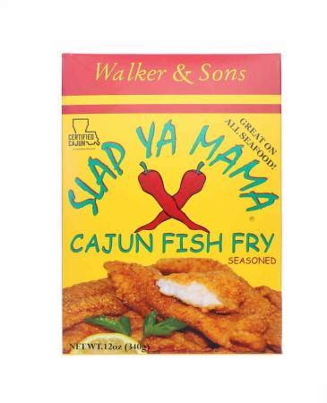 N024 - Slap Ya Mama Cajun Fish Fry - 340g (12 oz)01