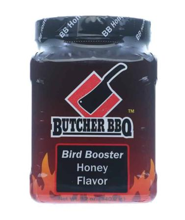 I009 – Butcher BBQ 'Bird Booster' Injection – Honey – 340g (12 oz)01