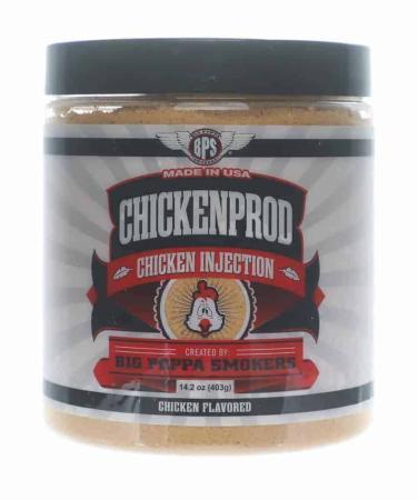 I042 - Big Poppa Smokers 'Chickenprod' Chicken Injection - 454g (16 oz)01