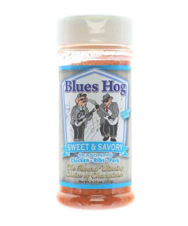 Blues Hog BBQ 'Sweet & Savory' Seasoning