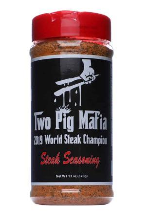R730 - 2 Pig Mafia Steak Seasoning - 370g (13 oz)01