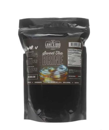 B020 – Lane's BBQ 'Sweet Tea' Brine – 566g (20 oz)01